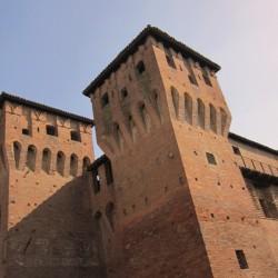 """Alla Rocca di San Felice sul Panaro arriva la  """"Signora del Castello"""""""