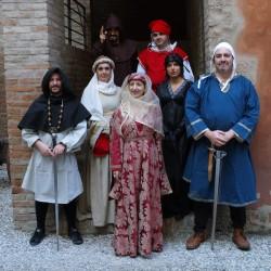 24/12/2011 - On line il video trailer della Signora del Castello