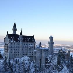 La Baviera di Ludwig
