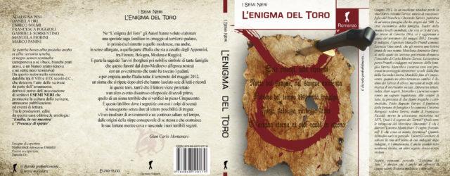 Modena tra delitti e segreti (sui passi dei personaggi del thriller L'ENIGMA DEL TORO)