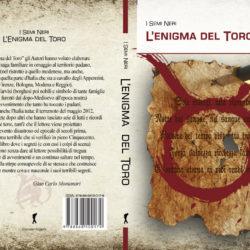 L'Enigma del Toro (Damster edizioni, 2013)