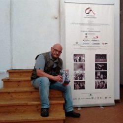 Fabio Clerici all'Alberione